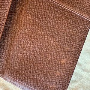 Louis Vuitton Bags - Louis Vuitton Long Wallet Checkbook